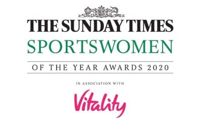 Sport Women Of The Year