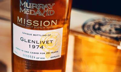 Win a Bottle of Glenlivet Whisky