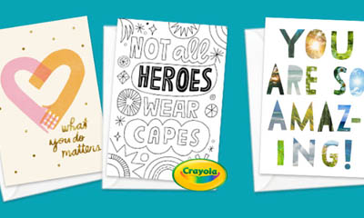Free Thank You Cards from Hallmark