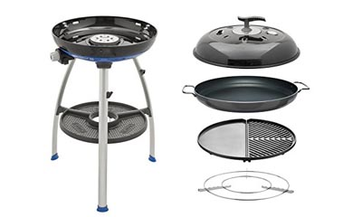 Win a Grillo Chef 2 BBQ Chef Pan Combos