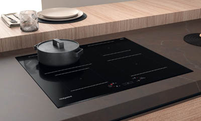 Free Hotpoint Induction Hob