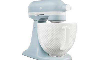 Free KitchenAid Stand Mixers