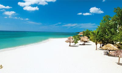 Win a Jamaica Holiday