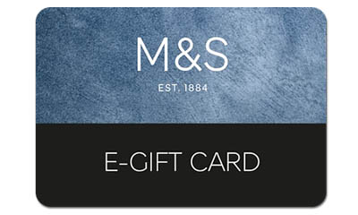 Free M&S Gift Cards from Arla