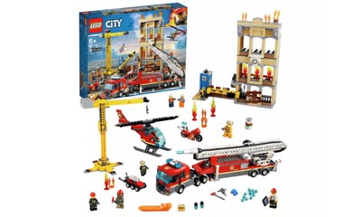 Mega Discounts on Lego Sets
