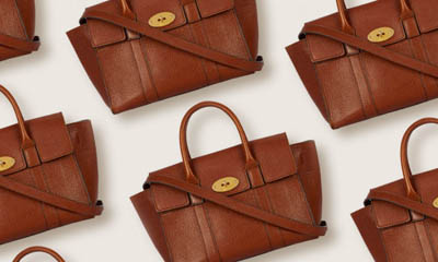 Win a Mulberry Handbag