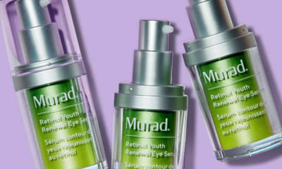Free Murad Retinol Youth Renewal Eye Serum