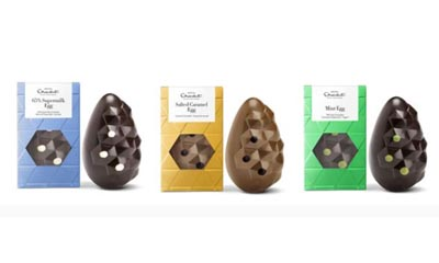 Free Hotel Chocolat Easter Egg worth £15 After Cashback