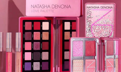 Win a Natasha Denona Makeup Bundle