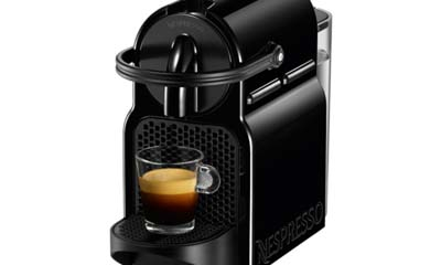Nespresso by Magimix Coffee Machine Reduced