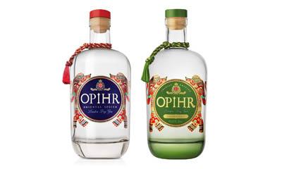 Free Opihr Gin