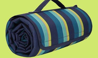 Win a Picnic Blanket with Kikkoman