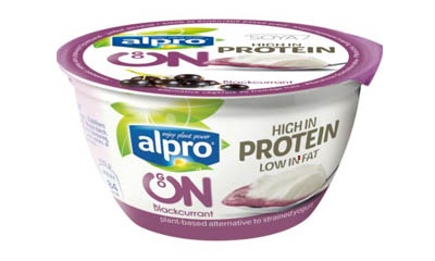 Free Plant-Based Yogurts