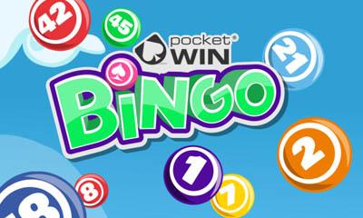 Pocket Win Bingo