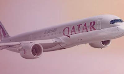 Qatar Airways Flight Deals