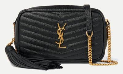 Win A Saint Laurent Handbag