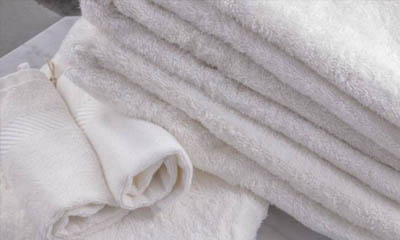 Win a Set of Organic Towels