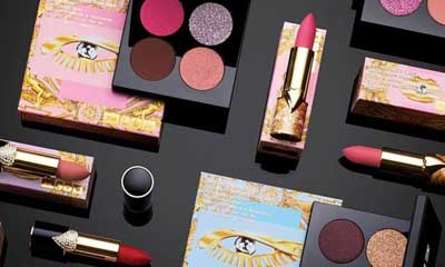 Win a Pat Mcgrath Makeup Bundle