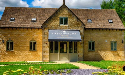 Win a Two Night Stay In The Cotswolds