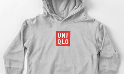 Free Uniqlo Hoodies