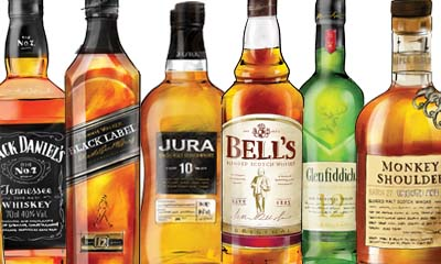 Free Whisky Investment Brochure