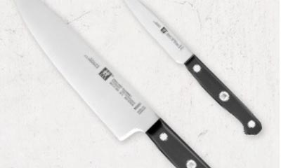 Win a Zwilling knife set