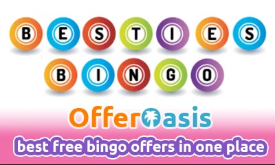 Best Free Bingo Offers