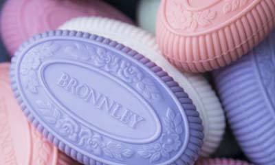 Win Bronnley Soap & Perfume