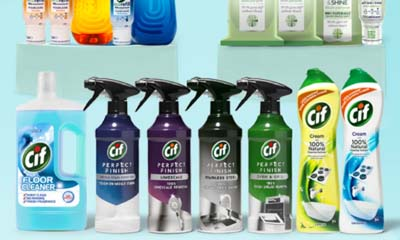 Free Cif Cleaning Bundles