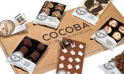 Free Cocoba Chocolate