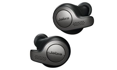 £50 for JABRA Wireless Headphones