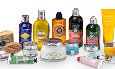 Win a L'Occitane Skincare Bundle