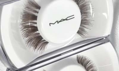 Free M·A·C Lashes