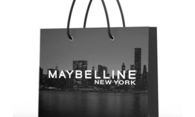 Win a Maybelline Makeup Hamper