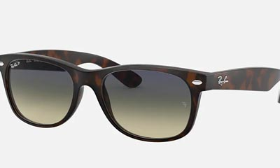 Win a pair of Ray-Ban sunglasses
