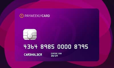 Free Poor Credit PW Card for Shopping