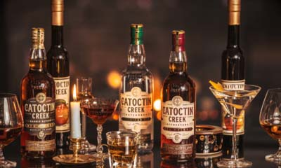 Win 3 Bottles of Roundstone Rye whisky