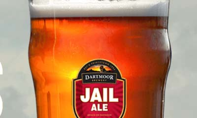 Win a Year's Supply of Dartmoor Beer